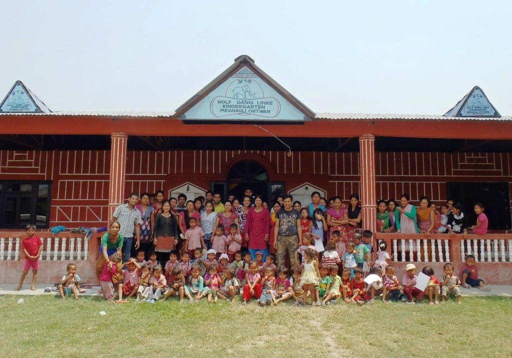 Clinic Nepal