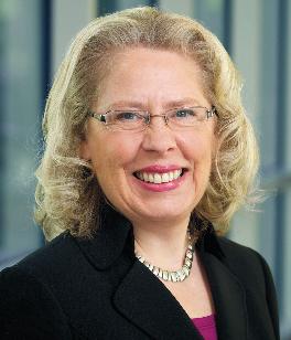 Dr. Claire Pomeroy
