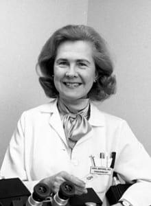 Doris Bartuska, MD, FACP, MACE