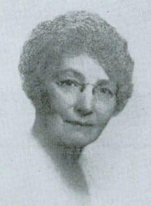Maude Glasgow, MD