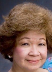 Lillian Gonzalez Pardo, M.D., MHSA