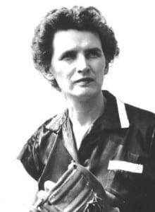 Christine E. Haycock, MD