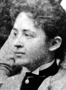 Dr. Kate Campbell Hurd-Mead