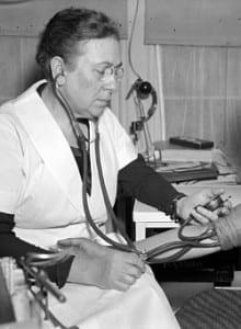 Kate B. Karpeles, MD
