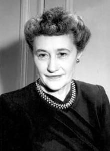 Elise Strang L'Esperance, MD