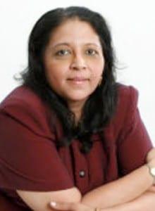Padmini Murthy MD, MPH, MS, CHES, MPhil