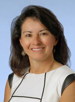 Theresa Rohr-Kirchgraber, MD, FACP