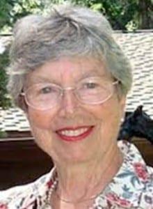 Elinor Todd Christiansen, MD