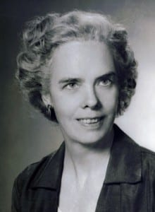 Janet G. Travell, MD