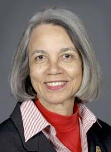 Carolyn A. Webber, MD, FCAP, FACP