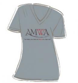 AMWA T-Shirt