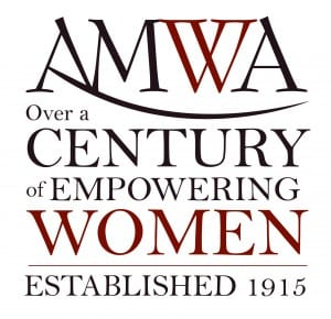 AMWA Centennial Logo2-01