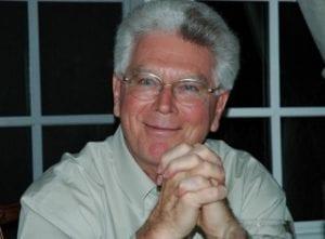 Dale Benson MD