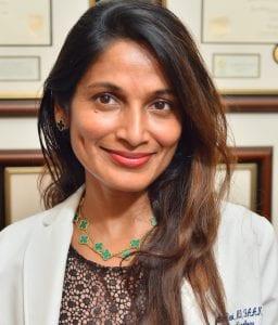 Gayatri Devi, MD, MS, FACP, FAAN