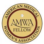 amwa-fellowship-pin