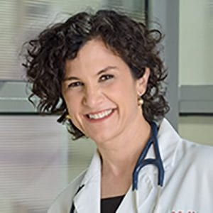 Jessica Zitter, MD, seeks to change the conversation about death and our approach to dying. Photo courtesy JNZ.