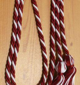 AMWA Graduation Cord