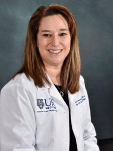Dr. Wendy Bernstein