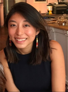 Diversity Dialogues: Micha Zheng, MS-3 | American Medical