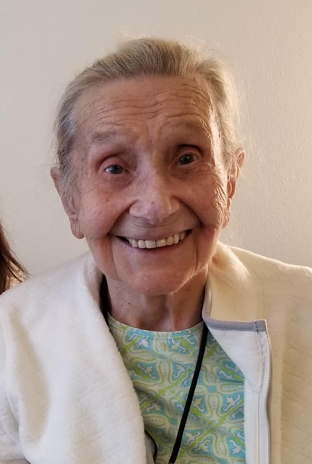 Dr. Lila Wallis
