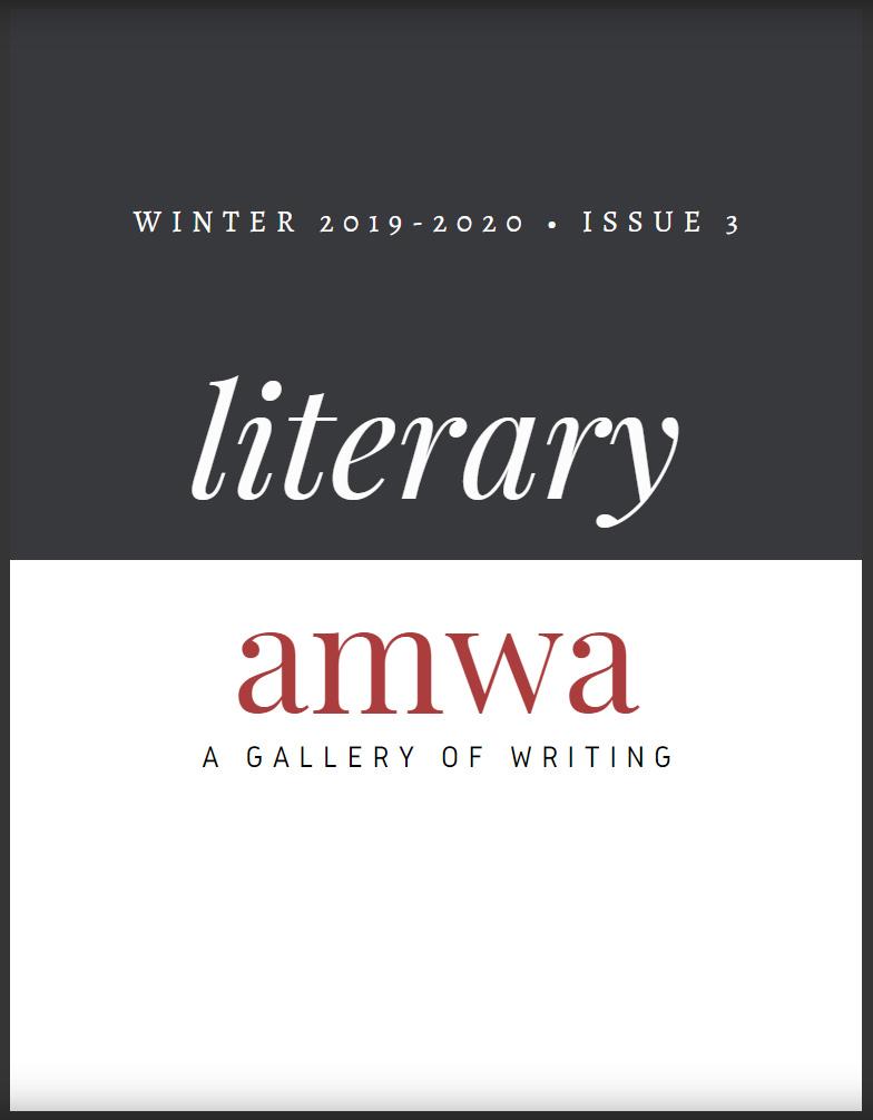Winter 2019 – 2020, Issue Three