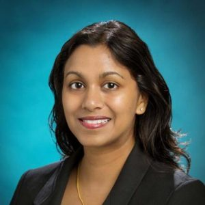 Dr. Prakash leads the Rural Health group in the Diversity and Inclusion Committee