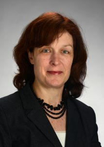 Dr. Templeton is a leading advocate for women's health.