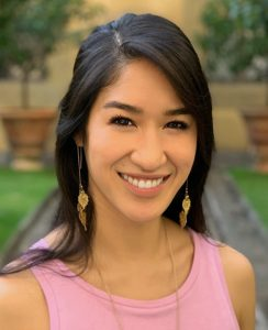 AMWA member, Dr. Amy Ho is a ER doctor and children's book author.