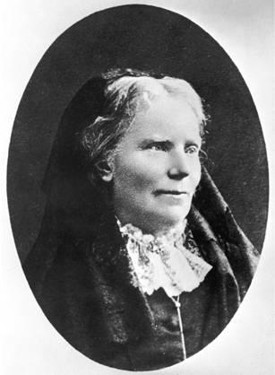 AMWA Founder, Elizabeth Blackwell, MD