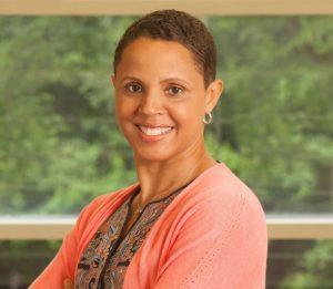 Elizabeth Garner, MD, a woman physician leader in women's health.