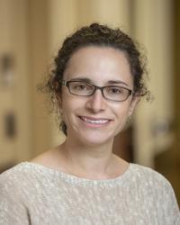 Dr. Rebecca Brown is a specialist in Sex & Gender Emergency Medicine