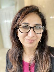 Asha Padmanabhan, MD, FASA