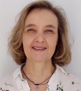 Karen Barnard MBBCh, MPH, CPCC, ACC