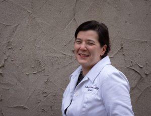 Stella K. Evans, MD, FAAP